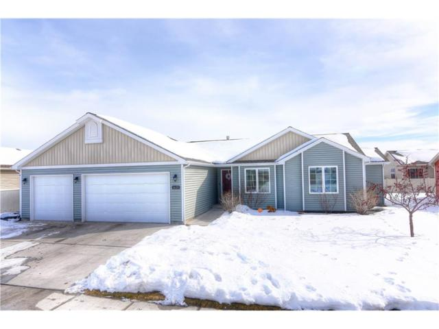 1425 King Richard Street, Billings, MT 59105 (MLS #281909) :: The Ashley Delp Team