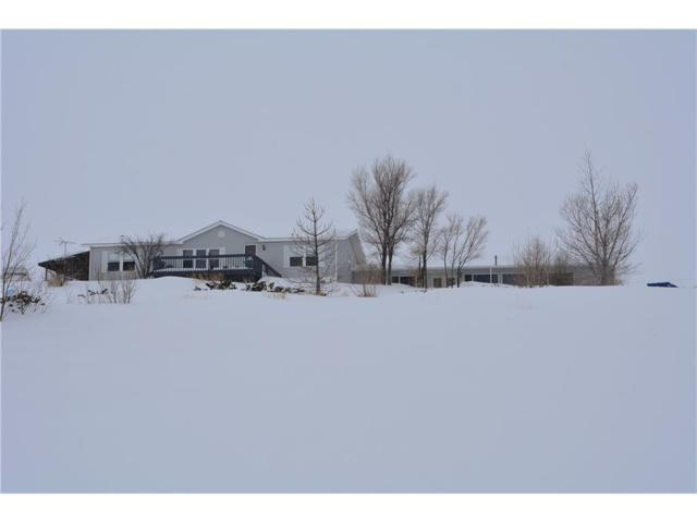 16551 Fairview Avenue, Broadview, MT 59015 (MLS #281915) :: The Ashley Delp Team
