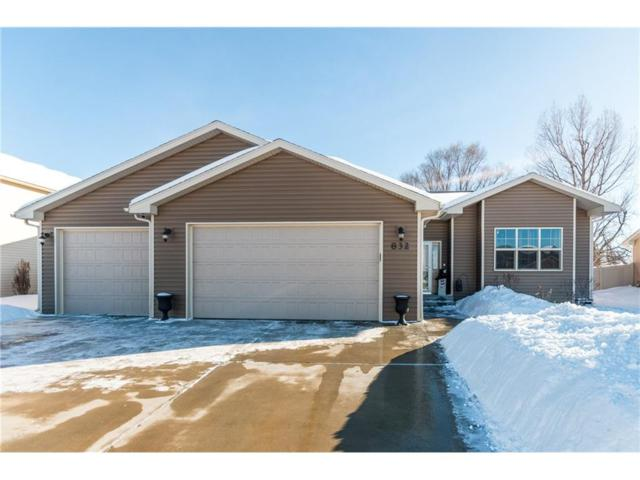832 Royal Avenue, Billings, MT 59105 (MLS #281918) :: The Ashley Delp Team