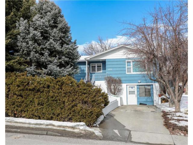 1233 Howard Avenue, Billings, MT 59102 (MLS #281971) :: The Ashley Delp Team