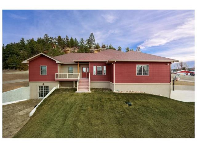 4710 Us Hwy 87 S, Roundup, MT 59072 (MLS #281972) :: The Ashley Delp Team