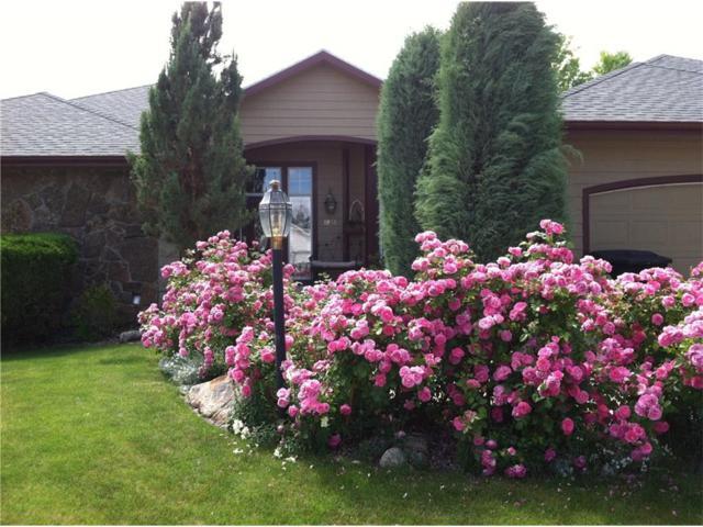 1958 Eastridge Drive, Billings, MT 59102 (MLS #281975) :: Search Billings Real Estate Group