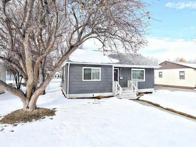 1743 Avenue E, Billings, MT 59102 (MLS #282011) :: The Ashley Delp Team