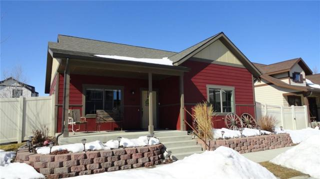 1746 Stony Meadow Lane, Billings, MT 59101 (MLS #282048) :: The Ashley Delp Team