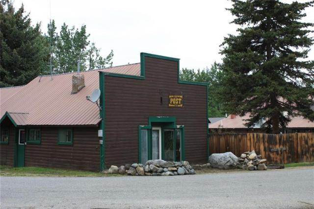24 E Rosebud Road, Roscoe, MT 59071 (MLS #282110) :: Search Billings Real Estate Group