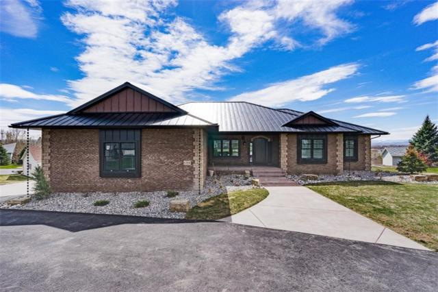 1214 Longview Road, Laurel, MT 59044 (MLS #282133) :: Search Billings Real Estate Group