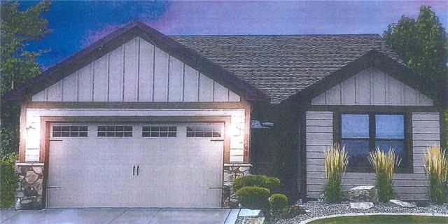 6225 Ridge Stone Drive N, Billings, MT 59102 (MLS #282161) :: The Ashley Delp Team