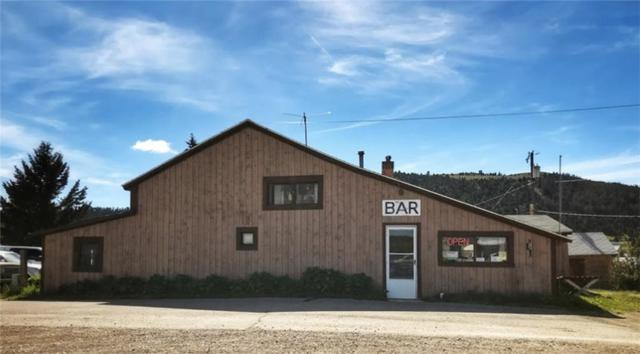 00 Forest Lake Road, Martinsdale, MT 59053 (MLS #282169) :: Search Billings Real Estate Group