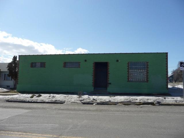 404 S 28th Street, Billings, MT 59101 (MLS #282170) :: The Ashley Delp Team
