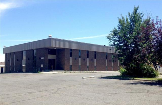 935 Lake Elmo Drive, Billings, MT 59105 (MLS #283227) :: The Ashley Delp Team