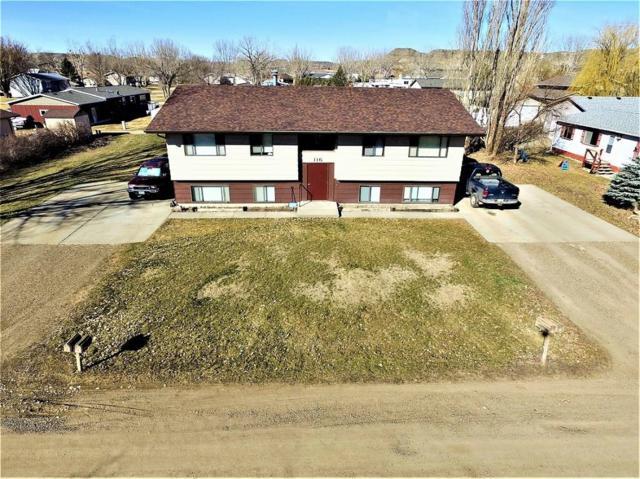 116 3rd Street, Glendive, MT 59330 (MLS #283262) :: Search Billings Real Estate Group