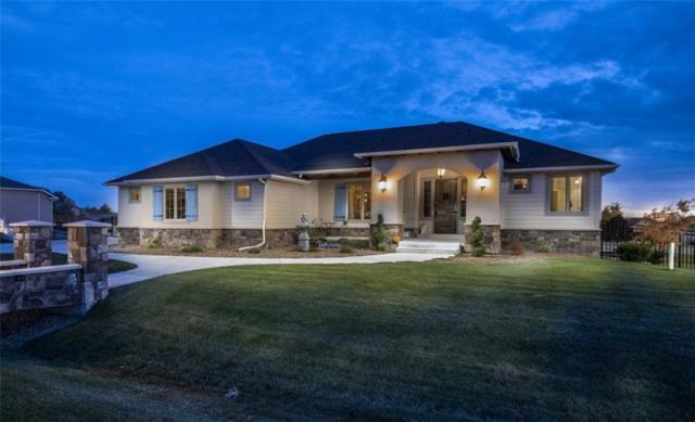 5960 Canyonwoods Dr., Billings, MT 59106 (MLS #283292) :: Search Billings Real Estate Group