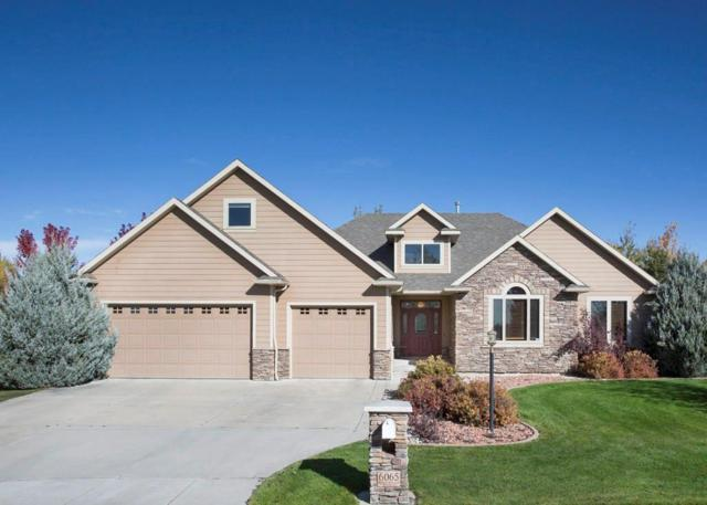 6065 Sandalwood Dr., Billings, MT 59106 (MLS #283373) :: The Ashley Delp Team