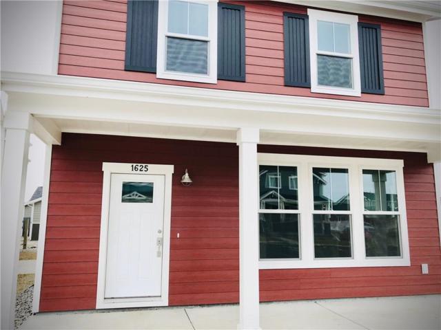 1625 Island View Drive, Billings, MT 59101 (MLS #283386) :: Realty Billings