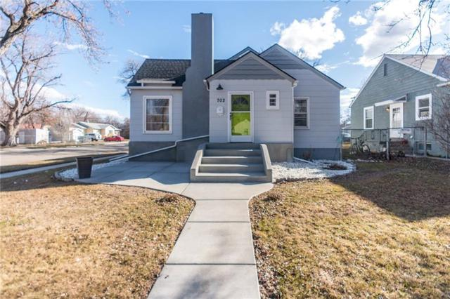 702 Yellowstone Avenue, Billings, MT 59102 (MLS #283401) :: The Ashley Delp Team