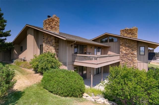 112 Sky Ranch Drive, Billings, MT 59106 (MLS #283402) :: The Ashley Delp Team