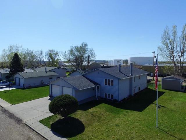 216 Chestnut Avenue, Glendive, MT 59330 (MLS #283436) :: Realty Billings