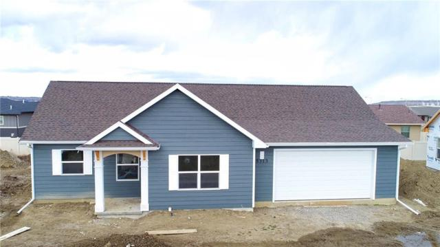 5313 Patagonia Court, Billings, MT 59101 (MLS #283529) :: Realty Billings