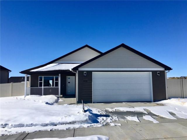 2993 W Copper Ridge Loop, Billings, MT 59106 (MLS #283566) :: Search Billings Real Estate Group