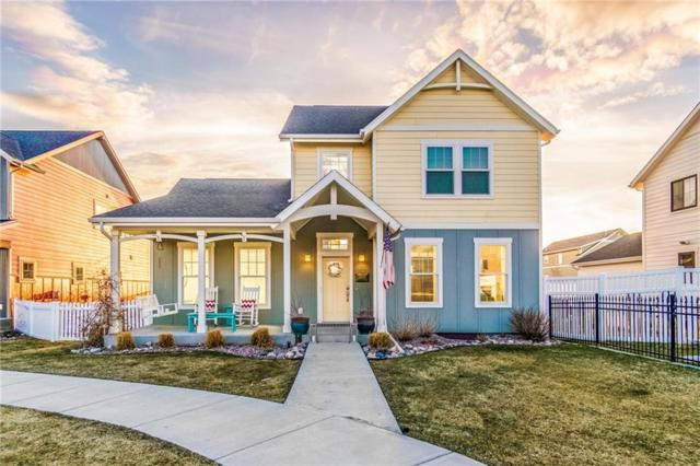 1814 Front Street, Billings, MT 59101 (MLS #283624) :: Realty Billings