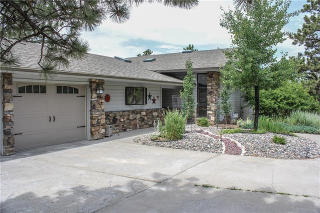 4490 Box Canyon Rd, Billings, MT 59101 (MLS #283693) :: Realty Billings