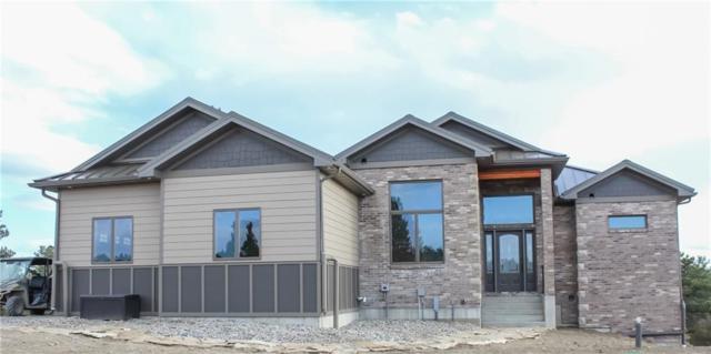 2701 Eagle Eye Ridge, Billings, MT 59057 (MLS #283697) :: Realty Billings