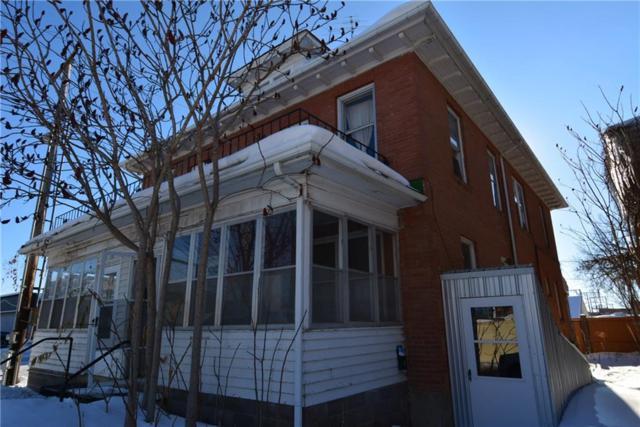 13 N 10 St. Miles City, Miles City, MT 59301 (MLS #283705) :: Search Billings Real Estate Group