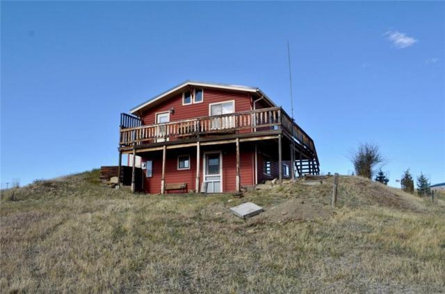 77 Hilltop Drive, Roberts, MT 59070 (MLS #283706) :: Search Billings Real Estate Group