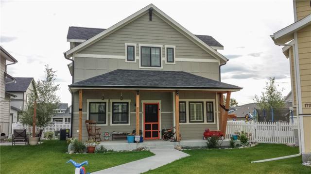 1711 Front Street, Billings, MT 59101 (MLS #283718) :: Realty Billings