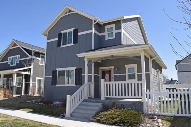 1731 Lone Pine Drive, Billings, MT 59101 (MLS #283733) :: Realty Billings