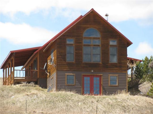 259 Upper Luther, Red Lodge, MT 59068 (MLS #283795) :: The Ashley Delp Team