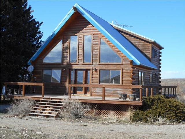 261 Bluewater Road, Fromberg, MT 59029 (MLS #283815) :: The Ashley Delp Team