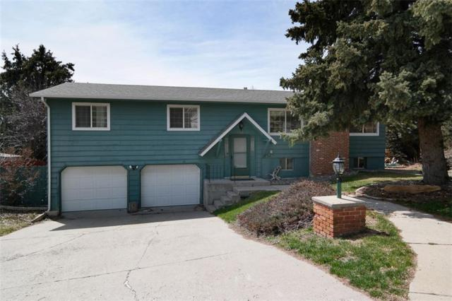 3308 Laredo Place, Billings, MT 59102 (MLS #283831) :: Realty Billings