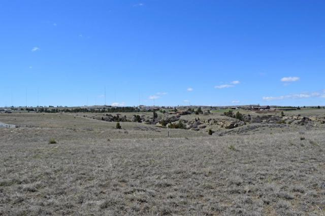 1043 Box Elder Creek Road, Billings, MT 59101 (MLS #283877) :: Realty Billings