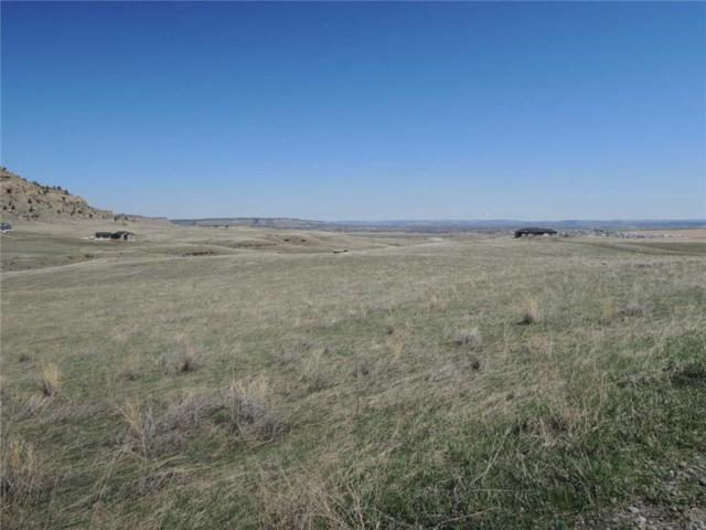 Tract 21A 88th Street West, Billings, MT 59106 (MLS #283904) :: Realty Billings