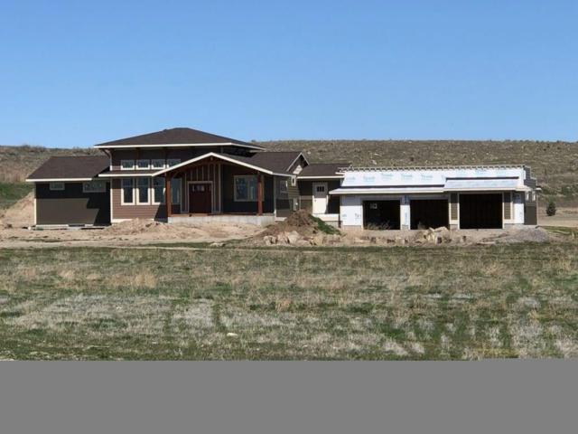 4 Cheyenne Ln, Laurel, MT 59044 (MLS #283936) :: Realty Billings