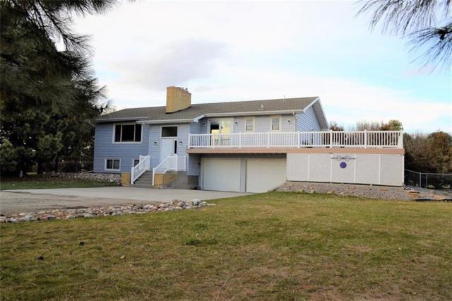 8929 Susanna Drive, Billings, MT 59101 (MLS #283938) :: Realty Billings