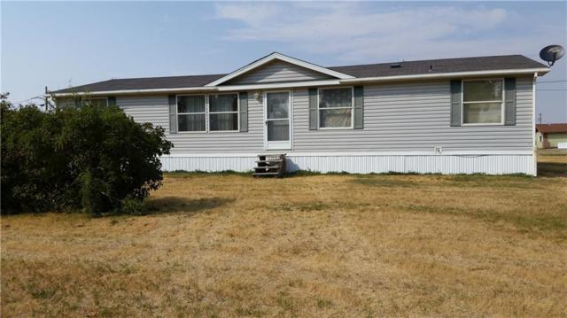 501 Main Street, Other-See Remarks, MT 59430 (MLS #283943) :: Search Billings Real Estate Group
