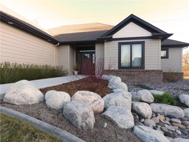 1421 Shade Tree Circle, Billings, MT 59102 (MLS #283959) :: Search Billings Real Estate Group