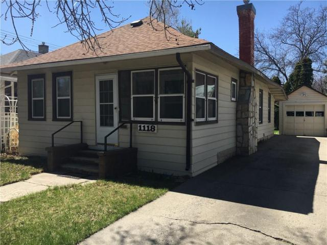 1118 2nd Street W, Billings, MT 59101 (MLS #283982) :: Search Billings Real Estate Group