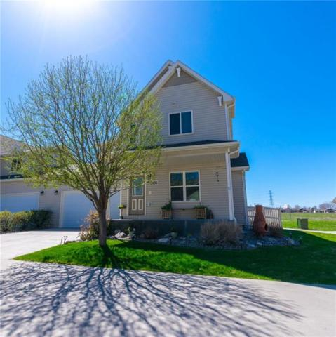 636 Antelope Circle, Billings, MT 59105 (MLS #283990) :: The Ashley Delp Team