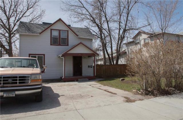 218 N 23RD Street, Billings, MT 59101 (MLS #284001) :: Search Billings Real Estate Group