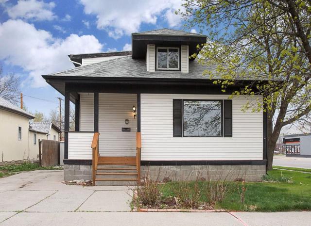 3 Alderson Ave, Billings, MT 59101 (MLS #284031) :: Search Billings Real Estate Group