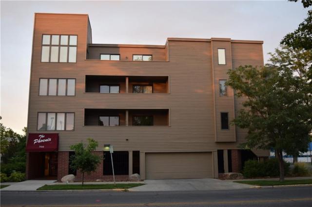 703 N 29TH Street, Billings, MT 59101 (MLS #284081) :: Search Billings Real Estate Group