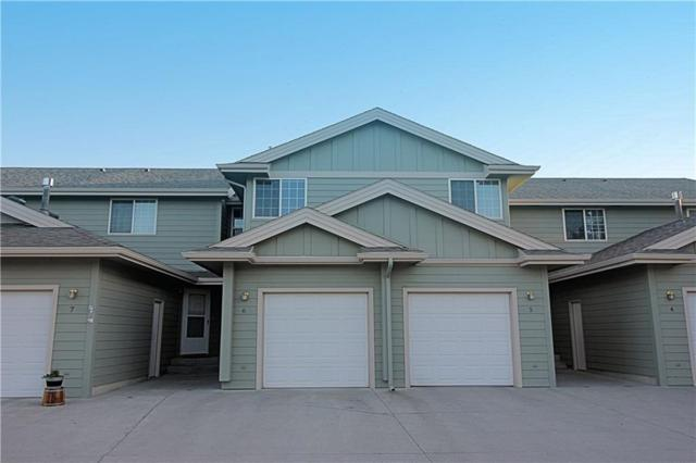 3955 Olympic Boulevard, Billings, MT 59102 (MLS #284135) :: The Ashley Delp Team