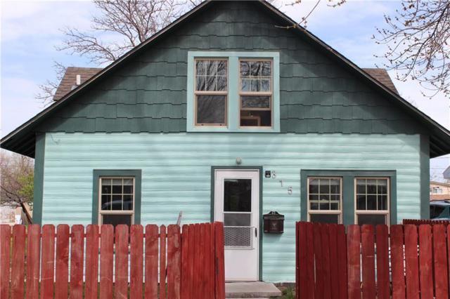 315 7th Avenue, Laurel, MT 59044 (MLS #284153) :: Search Billings Real Estate Group