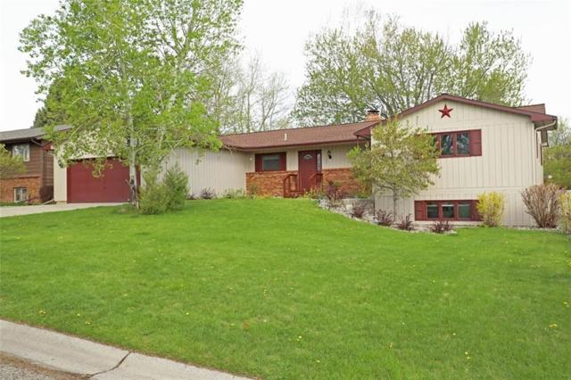 1152 Toole Court, Billings, MT 59105 (MLS #284175) :: Search Billings Real Estate Group