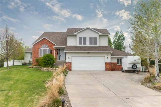 3509 Mac Duff Circle, Billings, MT 59101 (MLS #284217) :: Search Billings Real Estate Group