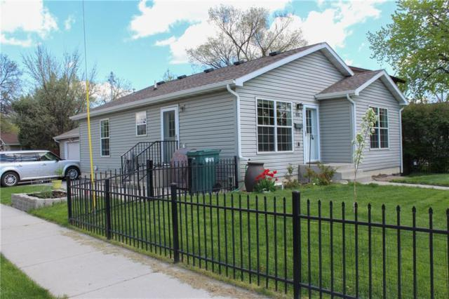 445 Wyoming Avenue, Billings, MT 59101 (MLS #284234) :: The Ashley Delp Team
