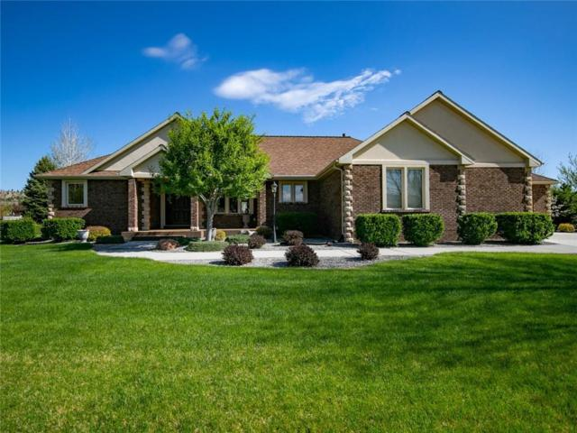 3965 Woodcreek Drive, Billings, MT 59106 (MLS #284235) :: Search Billings Real Estate Group